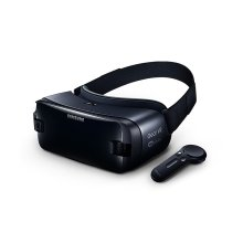 Gear VR with Controller