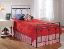 Mckenzie Twin Bed Set