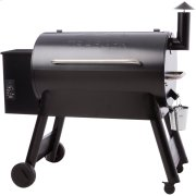 Pro Series 34 Pellet Grill - Blue Product Image