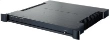 Single channel (monaural) power amplifier; 1,000 watts per channel continuous power into 8 ohms.