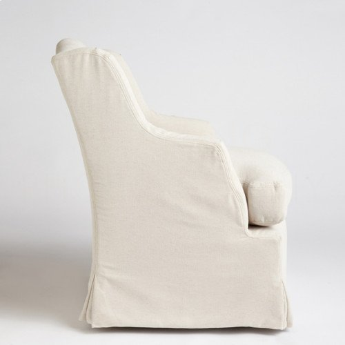 William Swivel Chair