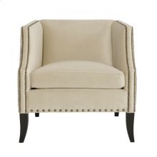 Romney Chair in Mocha (751)