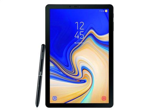 "Galaxy Tab S4 10.5"" (S Pen included), 256GB, Black, Wi-Fi"