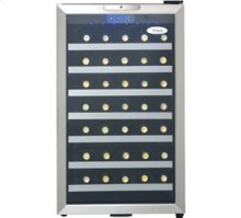 Whirlpool 45 Bottle Wine Cooler
