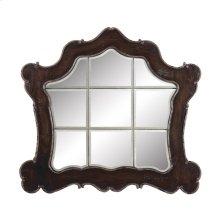 Ornate Heritage Mirror