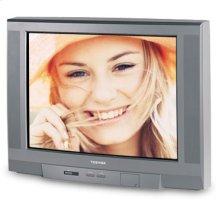 "27"" Diagonal FST Black® SD Color Television"