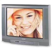 "27"" Diagonal FST Black® SD Color Television"