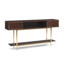 380-047 Graham Entertainment Console
