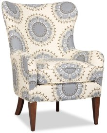 Living Room Nikko Wing Chair