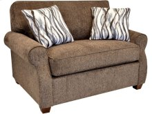 Shorewood Love Seat or Twin Sleeper