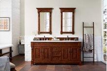 "Brookfield 72"" Double Bathroom Vanity"
