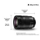 S-R24105 Full Frame Product Image