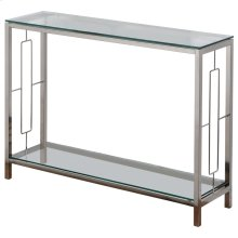 Athena Console Table in Chrome
