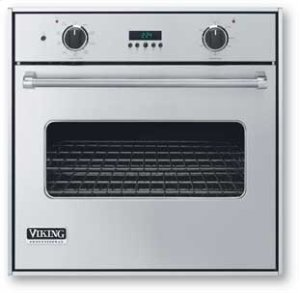"Iridescent Blue 30"" Single Electric Premiere Oven - VESO (30"" Single Electric Premiere Oven)"