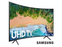 "55"" Class NU7300 Curved Smart 4K UHD TV"