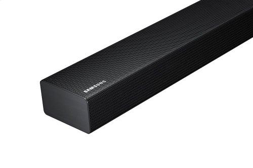 340W 3.1 Ch Flat Soundbar HW-K650