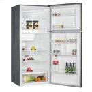 14.5 CF Frost Free Refrigerator / Freezer Product Image