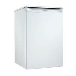DanbyDanby Designer 2.5 cu. ft. Compact Refrigerator