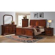 Bourbon Bedroom Product Image