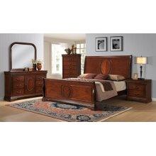 Bourbon Bedroom