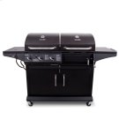 DELUXE GAS & CHARCOAL COMBO GRILL Product Image