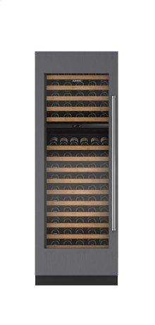 """SUB-ZERO 30"""" Integrated Wine Storage - Panel Ready - FLOOR MODEL"""