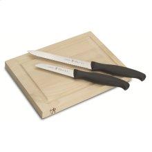 Henckels International Accessories 3-pc Knife set