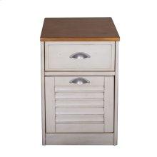 Mobile File Cabinet