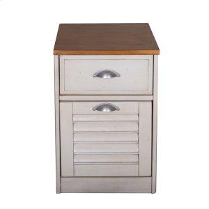 Liberty Furniture IndustriesMobile File Cabinet