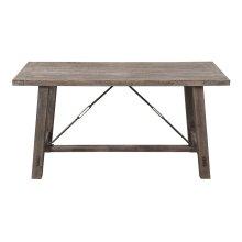 Emerald Home Dakota Gathering Table Pine D570-13