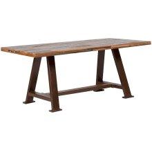 Brooklyn Dining Table, SBA-5294