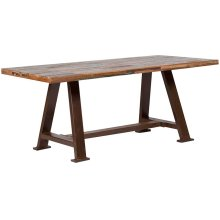 Brooklyn Dining Table, SBA-5294