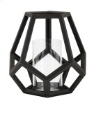 Ubon Large Wood Lantern Product Image