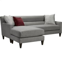 Laclede Convertible Sofa with Chaise Product Image
