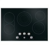 "30"" Knob-Control Electric Cooktop"
