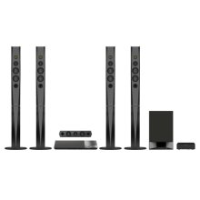 Premium 3D Blu-ray Disc Home Theater System
