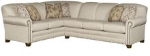 Annika LAF Corner Sofa, Annika RAF One Arm Sofa