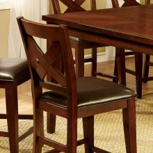 Homedale Ii Counter Ht. Chair (2/box)