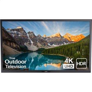 """Sunbrite Tv43"""" Veranda Outdoor LED HDR TV - Full Shade - 2160p - 4K UltraHD TV - SB-V-43-4KHDR-BL"""