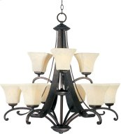 Oak Harbor 9-Light Chandelier