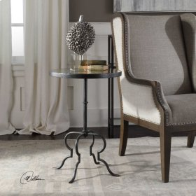 Janine, Accent Table