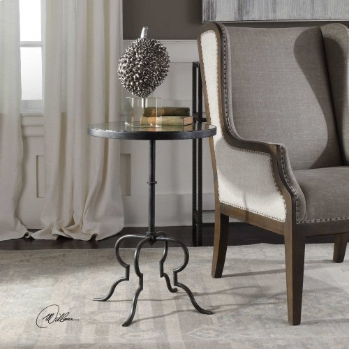 Janine Accent Table