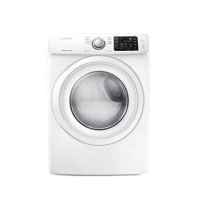 SamsungDV5000 7.5 cu. ft. Electric Dryer