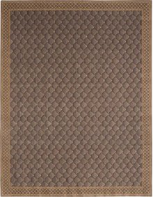 Hard To Find Sizes Cosmopolitan C26f Plt Rectangle Rug 9' X 7'3''