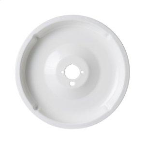 GERange Drip Bowl - Large, White