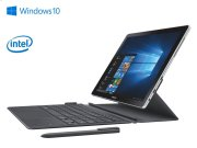 "Galaxy Book 12"", 2-in-1 PC, Silver Product Image"