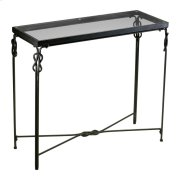 Dupont Console Table Product Image