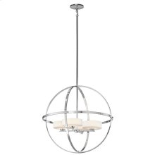 Olsay Collection Chandelier 4Lt Halogen CH