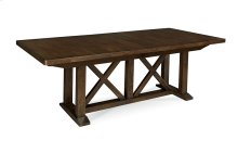 Village Rectangular Table