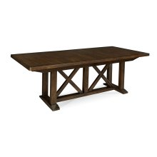 Village Rectangular Table